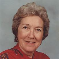 Agnes McKay DeSilva