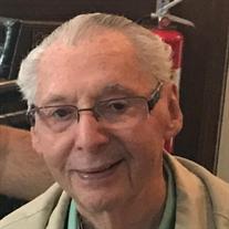 Seymour Proctor