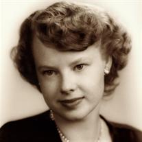 Betty Jane Dunham