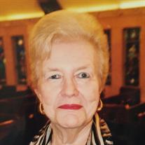 Mrs. JOYCE BATCHELDER BILLS
