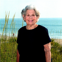 Frances May Abell