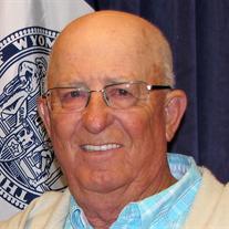 William  Franklin Reynolds Sr.