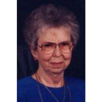 Mary Ernestine Elder Jones