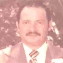 Francisco R. Gonzales