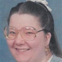 Cheryl Lynn Warner