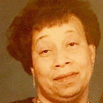 Mrs. Velma Johnson