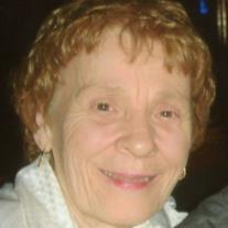 Elvira M. Seegert