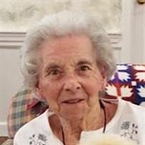 Gertrude E. Harris-Hale