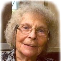 Cecilia B. Toenjes