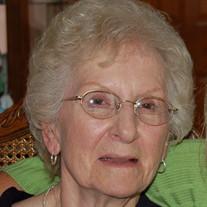Kathy Choate Crenshaw