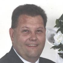 """Mr. Charles Lavon """"Skip"""" Bates"""