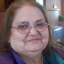 Betty M Sexton