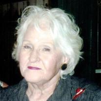 Dorothy Jane Pandin