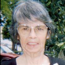 Carol Ann Kroft