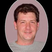Eric Christopher McCubbins