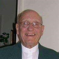 Rev. Elmer Lee Turner