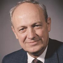 H. Roland Deterding