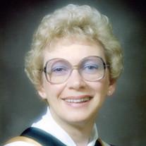 Mrs.  Jean  Kathleen Sholtz