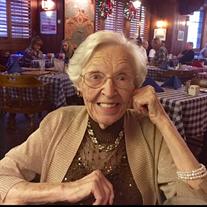 Dolores  Lathrop Cook