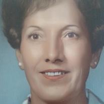 Doris Simonton