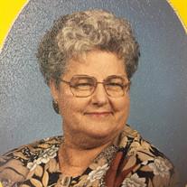 Mrs. Esther Prosch Farkas