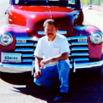 Pat Chacon