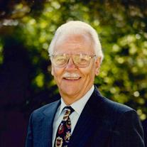 Rev. Reginal Hill