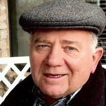 Robert Allen McClain