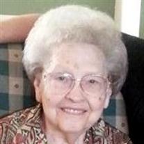 Phyllis Jeanne Schumacher