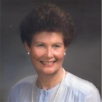 Helen Louise Freeman