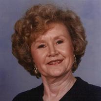 Retha  Jeanette Roberts