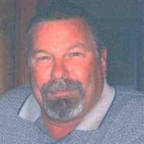 Larry Alan Houston