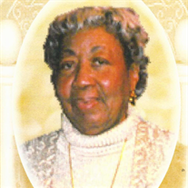 Naomi Larry