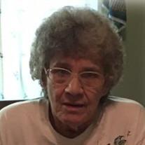 Bonnie Lou  Harper