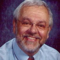 Louis A. Mazzoli