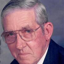 Archie Robinson Yarbrough
