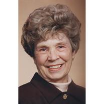 Ann M. Redmond