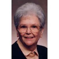 Gladys Moore Rice Poole