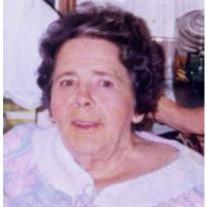 Juanita W. Pointer