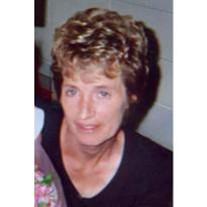 Rosemary Galloway Hagan