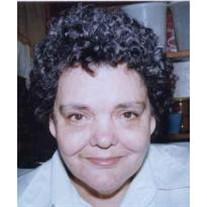 Marie Lucille Puckett