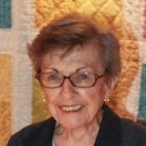 Patricia I Telzrow