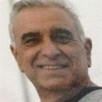 Mr. John L. Leone