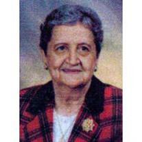 ElizabethBetty Eugenia Clark Reisz