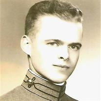 Lt.Col. Alvin L. Hayes USAF RET.