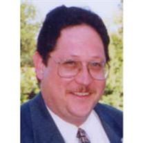 Richard Dale Priest