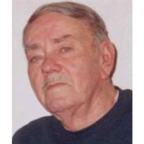 Paul Sherman Quinn