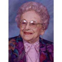Margaret S. Hines