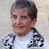 Joyce S. Cross