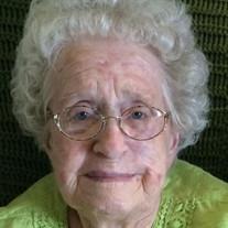 Mary Elizabeth (Ledwith) Bowen